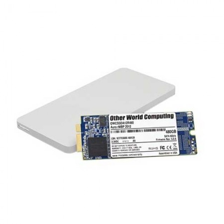 OWC 480GB Aura 6G Solid State Drive