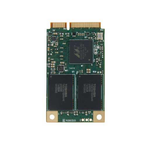 Plextor M6M 64GB mSATA SSD