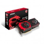 MSI R9 390X GAMING 8G Graphic Card