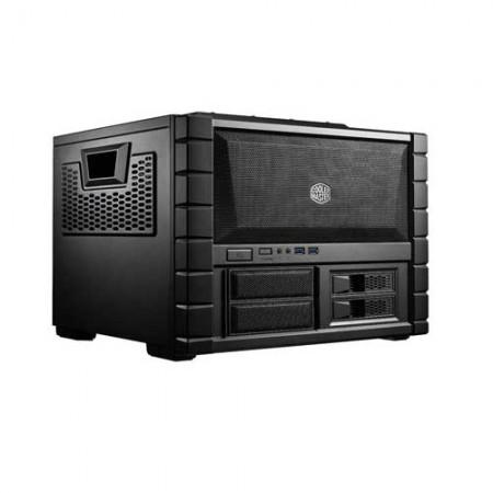 Cooler Master HAF XB EVO ATX Desktop Cabinet