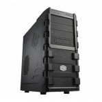 Cooler Master HAF 912 ATX Mid Tower Cabinet