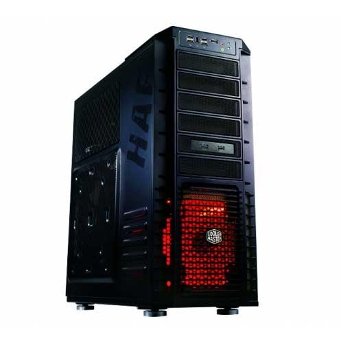 Cooler Master HAF 932 Advanced Full Tower Cabinet