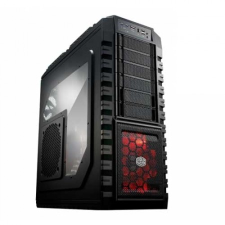 Cooler Master HAF X ATX Full Tower Cabinet