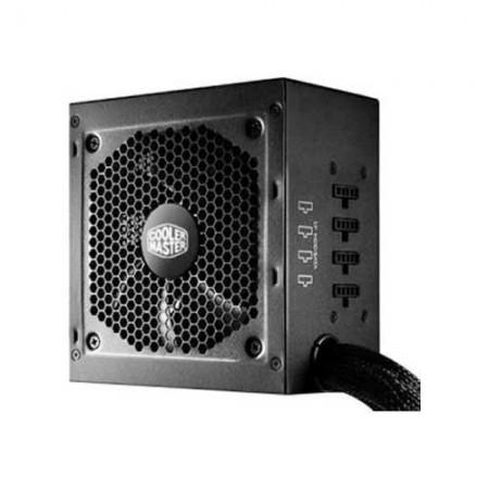 Cooler Master GM Series 650W Power Supply
