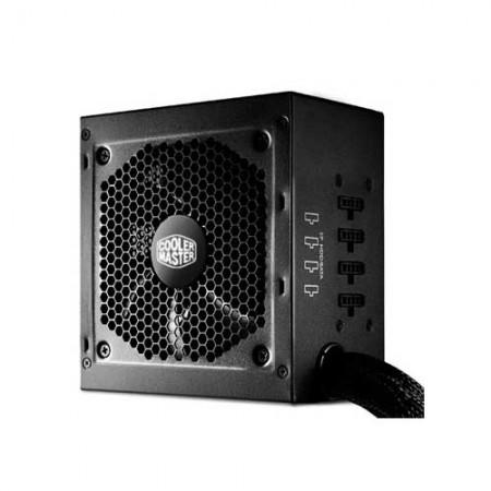Cooler Master GM Series 750W Power Supply