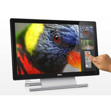 Dell S2240T 21.5 Inch Touch Screen LED-lit Monitor