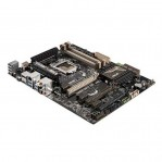 Asus Sabertooth Z97 Mark 2 Motherboard