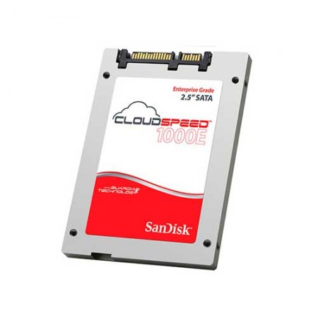 Sandisk CloudSpeed ECO 960GB SSD