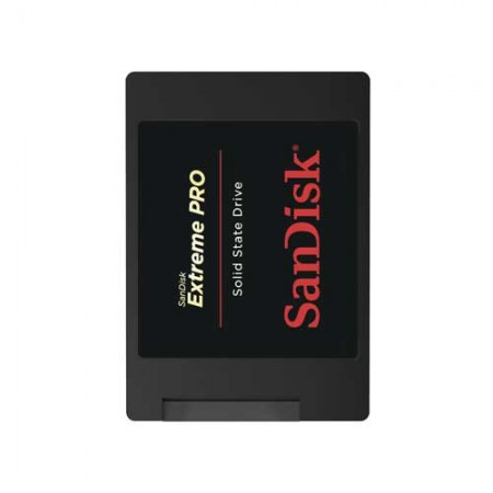 Sandisk Extreme Pro 240GB SSD