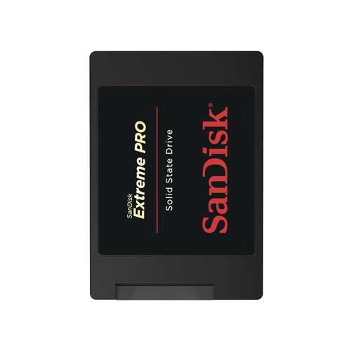 Sandisk Extreme Pro 480GB SSD