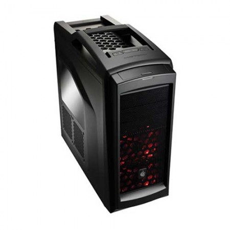 Cooler Master Storm Scout 2 Advanced ATX Mid Tower Cabinet