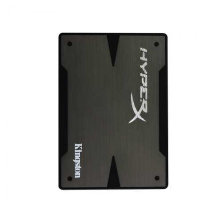 Kingston HyperX 3K 480GB SSD