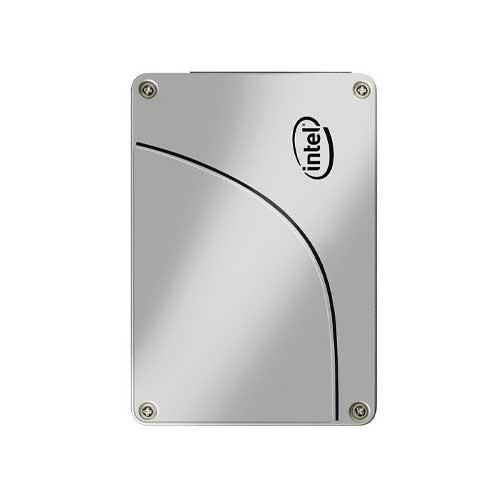 Intel DC S3500 240GB SSD