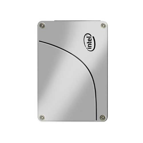 Intel DC S3500 480GB SSD