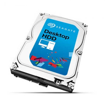 Seagate Barracuda ST2000DM001 2TB Desktop Internal Hard Drive