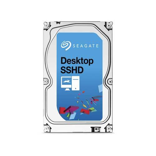 Seagate Desktop Hybrid 4TB 3.5inch SSD
