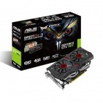 ASUS STRIX-GTX960-DC2OC-4GD5 Graphic Card