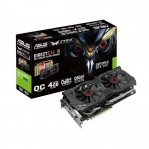 ASUS STRIX-GTX980-DC2OC-4GD5 Graphic Card