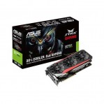 ASUS STRIX-GTX980TI-DC3-6GD5 Graphic Card