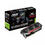 ASUS STRIX-GTX980TI-DC3OC-6GD5 Graphic Card