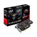 ASUS STRIX-R7370-DC2OC-4GD5-GAMING Graphic Card