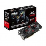 ASUS STRIX-R9380-DC2OC-2GD5-GAMING Graphic Card