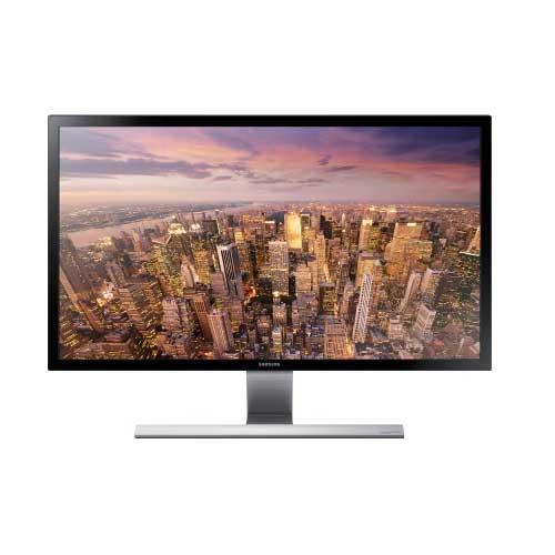 Samsung LU28D590DS/XL 28 inch 4K Ultra HD LED Monitor