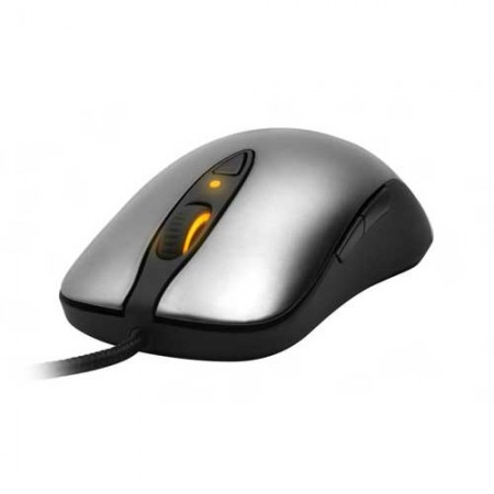 SteelSeries Sensei 62150 Grey Laser Gaming Mouse