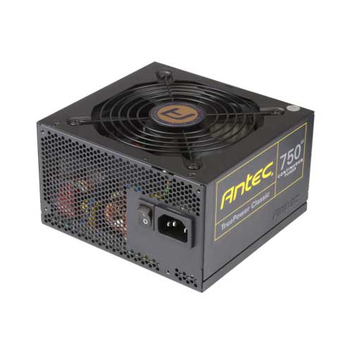 Antec TruePower Classic series TP-750C Power Supply