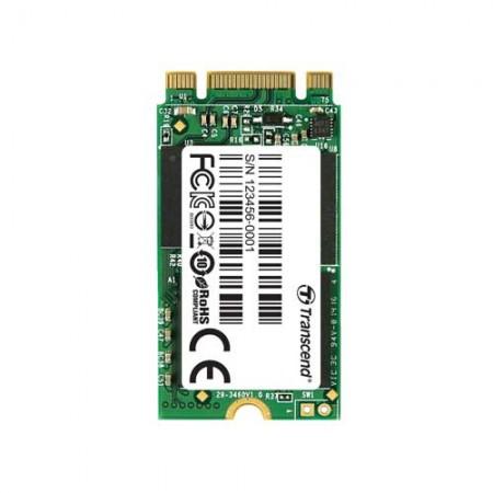 Transcend MTS400 256GB M.2 Drive