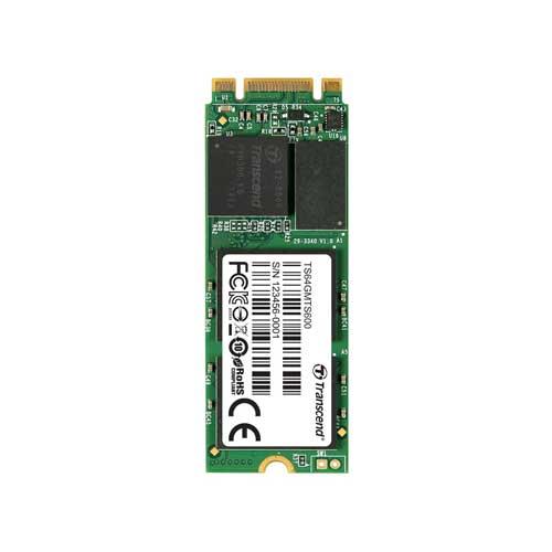 Transcend MTS600 32GB M.2 Drive