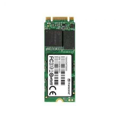 Transcend MTS600 512GB M.2 Drive