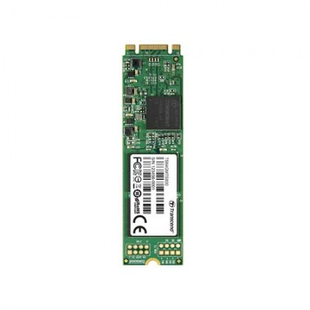 Transcend MTS800 512GB M.2 Drive