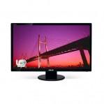 ASUS VE278Q Black 27 inch Full HD CD Monitor