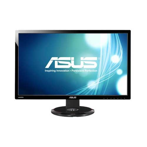 ASUS VG278HE 27 inch Widescreen 3D LCD Monitor