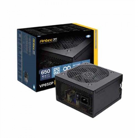 Antec VP650P V2 650w Power Supply