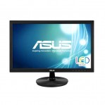 ASUS VS228HR 21.5 inch Widescreen LED Monitor
