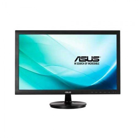 ASUS VS247NR 23.6 inch Widescreen Full HD LED Monitor