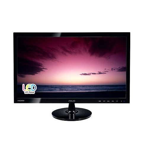 ASUS VS248H-P 24 Inch Full HD LED Monitor