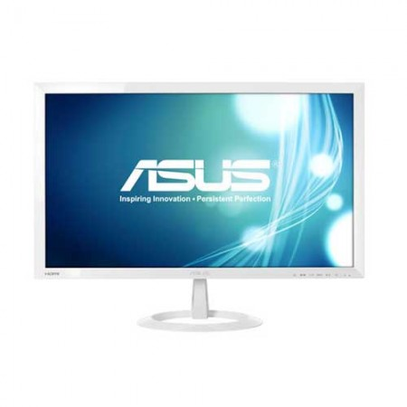 ASUS VX VX238H-W 23 Inch LED Monitor