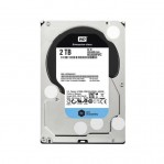 Western Digital SE WD2000F9YZ 2TB 7200 RPM Enterprise Hard Drive