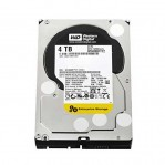 Western Digital RE WD4000FYYZ 4TB 7200 RPM Enterprise Hard Drive