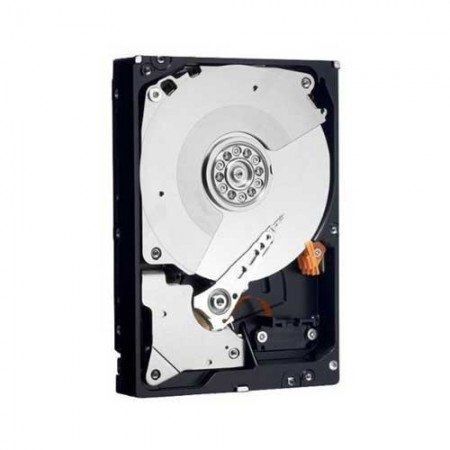 WD Red WD40EFRX 4TB Desktop Internal Hard Drive