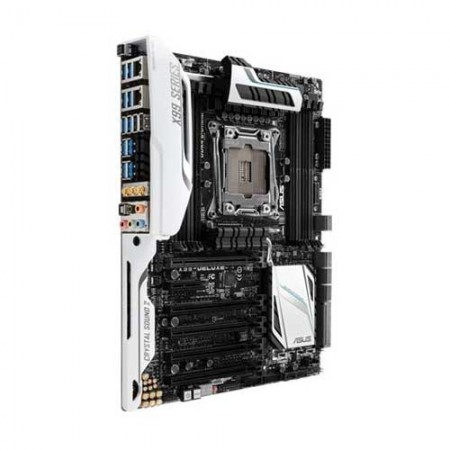 ASUS X99 Deluxe USB 3.1 Motherboard