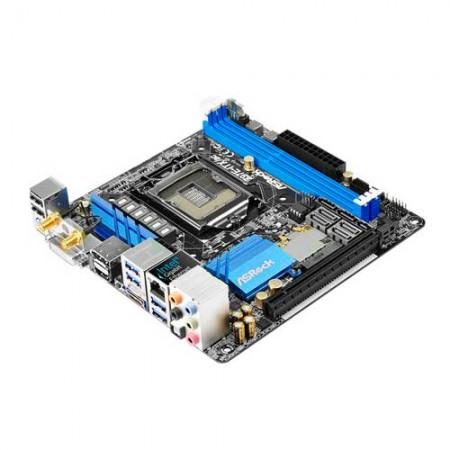 Asrock Z97E-ITX/ac Motherboard