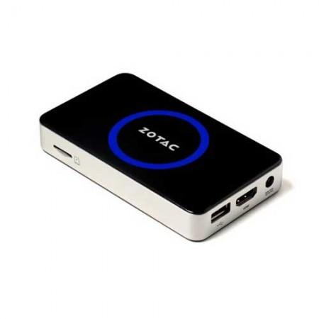 Zotac ZBOX PI320 ZBOX-PI320-W3B Mini PC