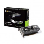 ZOTAC GTX 960  2GB Graphic Card ZT-90301-10M