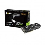 Zotac GTX980TI 6GB (amp) Graphic Card ZT-90503-10P