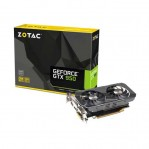 Zotac GTX 950 OC  2GB Graphic Card ZT-90602-10M