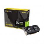 Zotac GTX 950 Amp 2GB Graphic Card ZT-90603-10M